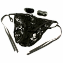 Vibrating Panties - Pretty and Pleasurable