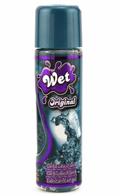 Wet Original Lube