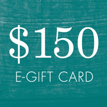 $150 Email Gift Card in Stars