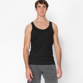 4-rth Sustain Tank in Black