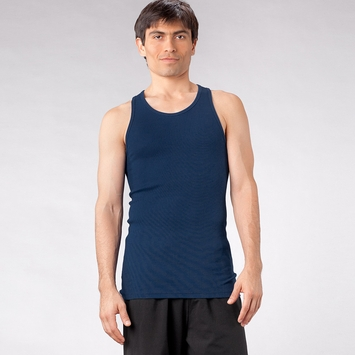4-rth Sustain Tank in Royal Blue