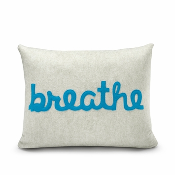 Eco Alexandra Ferguson BREATHE Pillow