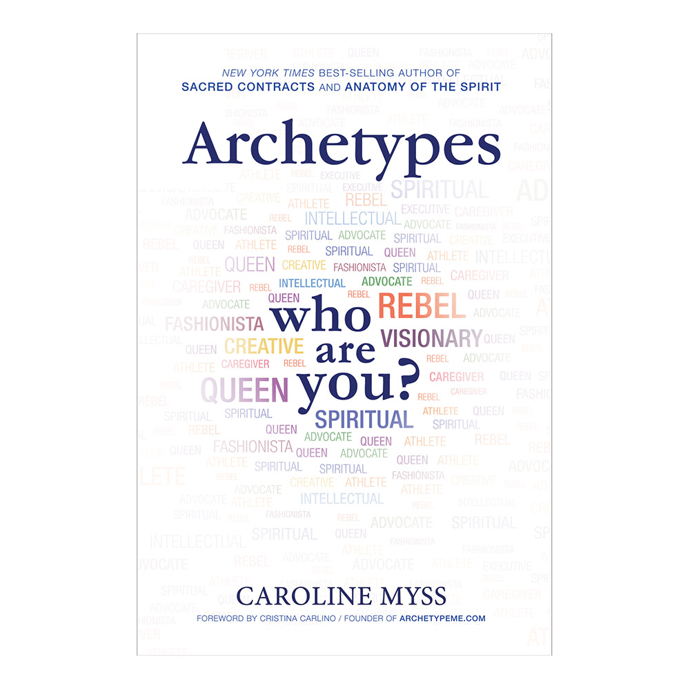 Archetypes Who Are You Womens Apparel At Vickerey
