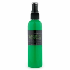 Aunt Vi's Balancing Aura Sprays in Green