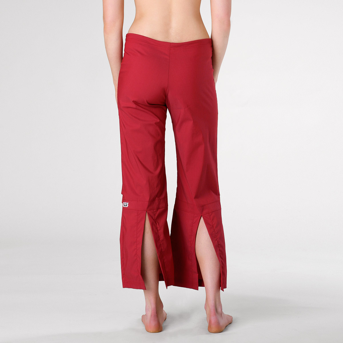 Be Present Agility Pant (back Slits) Womens Apparel At