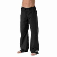 Be Present Budokon Pant in Black