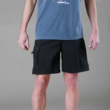 Be Present Practice Short in Black
