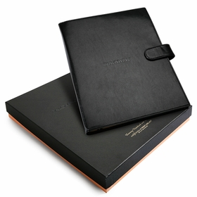 Blackwing Luxury Large Notebook & Folio Cover (7.5 x 10)