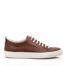 Bourgeois Boheme Peter Shoe in Brown