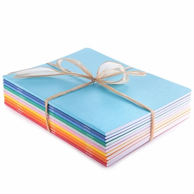 Clairefontaine Crok Side Staple Bound Sketchbook (set of 10) (6.75 x 8.75)