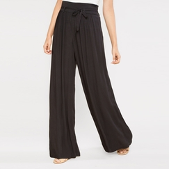 Ella Moss Tamani Pant in Black