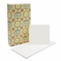 Fabriano Medioevalis Square Folded Cards (4.75 x 4.75)