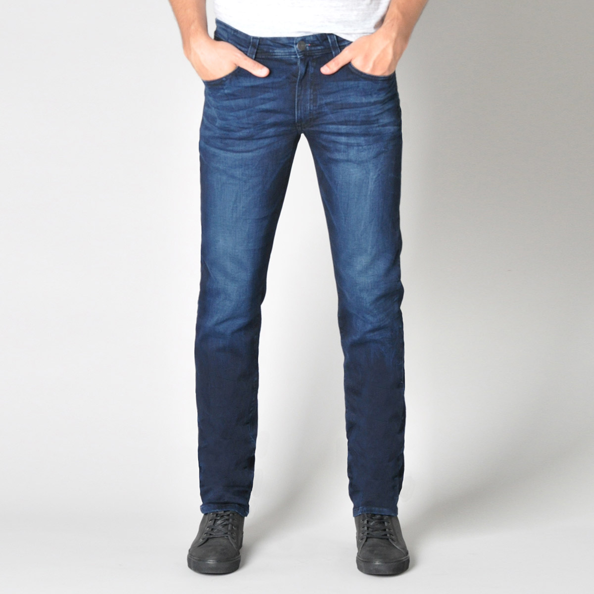Fidelity Jeans Jimmy Slim Tailored Jean Mens Apparel at ...
