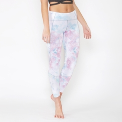 Free People Roadrunner Legging in Cloud