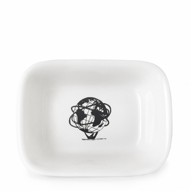 Izola Soap Dish in New York City