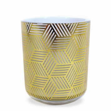 Jordan Carlyle White Candle in Shelter Island (White Currant and Quince)