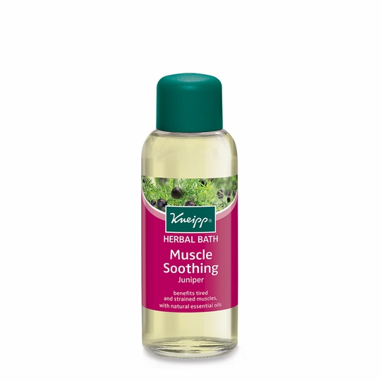 Kneipp Herbal Bath Oils ( Juniper (Muscle Soothing) )