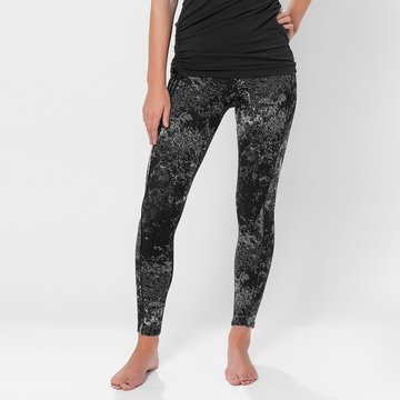 Koral Activewear Legging ( Black )