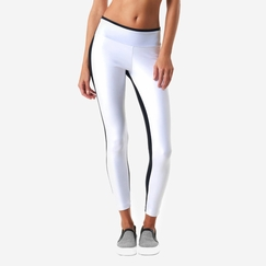 Koral Emulate Legging in Black/White