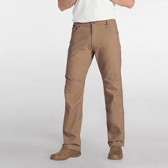 Kuhl Easy Rydr Pant in Dark Khaki
