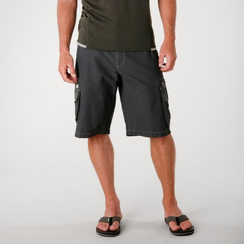 Kuhl Z Cargo Short in Carbon