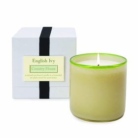 Lafco House and Home Candle in Country House (English Ivy)