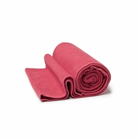 Manduka Large eQua Yoga Towel in Sienna