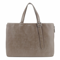 Matt & Nat Heroes Handbag in Taupe