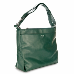 Eco Matt & Nat Jorja Hobo Large in Ivy