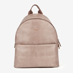 Eco Matt & Nat July Backpack in Champagne