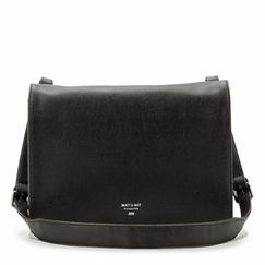 Matt & Nat Orwell Bag in Black