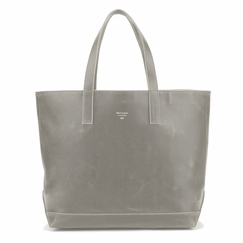 Eco Matt & Nat Schlepp Vintage Tote in Elephant
