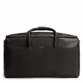 Eco Matt & Nat Zam Weekender Bag in Black