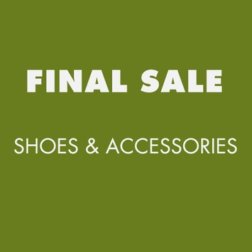 Mens Final Sale Accessories