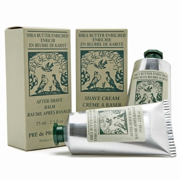 Men's Shea Butter Shave ( Shave Cream )