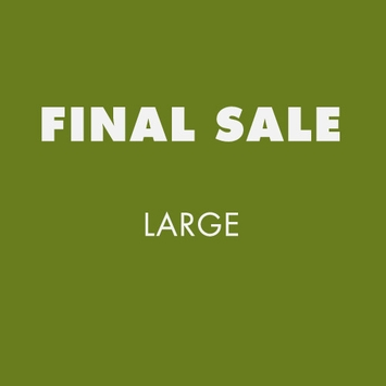 Mens Final Sale Large