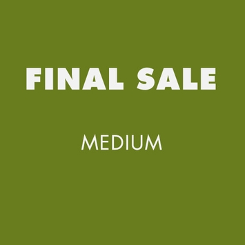 Mens Final Sale Medium