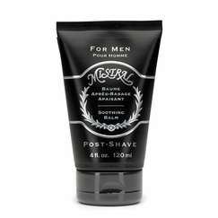 Mistral Men's Post Shave Balm in Cedarwood Marine