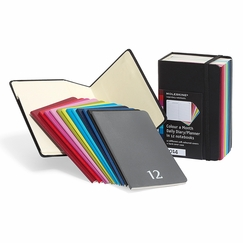 Moleskine 2014 Daily Planner Box Set