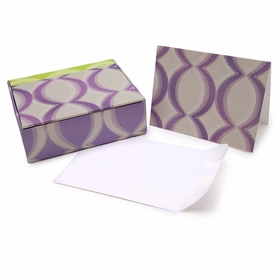 Eco Mudlark Eco Cameron Memento Boxed Note Cards