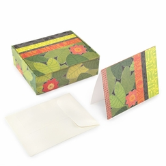 Eco Mudlark Eco Manu Memento Boxed Note Cards
