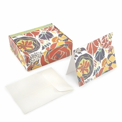 Eco Mudlark Eco Rasa Memento Boxed Note Cards
