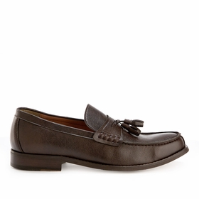 Novacas Advocate Loafer in Brown