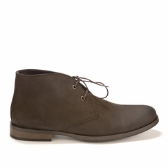 Novacas Carter Boot in Dark Brown