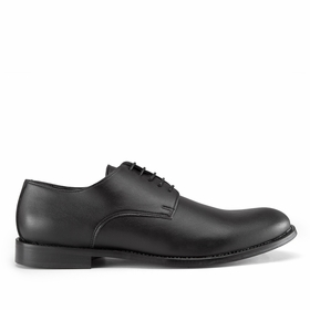 Novacas Dennis Shoe in Black