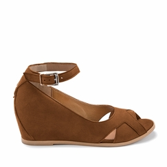 Novacas Marina Shoe in Brown