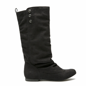 Novacas Pamela Boot in Black