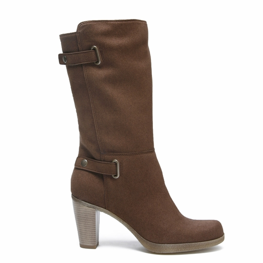 Novacas Zoe Boot ( Brown )