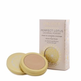 Pacifica Perfect Lotus Universal Powder in Natural