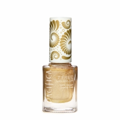 Pacifica Vegan Nail Polish - Pastels in Heart of Gold